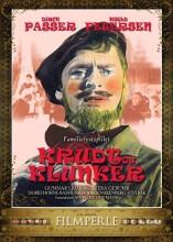 krudt og klunker - DVD