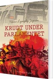 krudt under parlamentet - bog