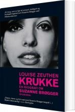 krukke. en biografi om suzanne brøgger - bog