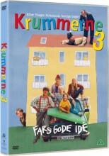 krummerne 3 - fars gode idé - DVD