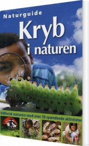 kryb i naturen - bog