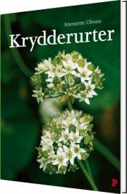 krydderurter - bog