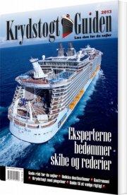 krydstogt guiden 2013 - bog