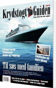 krydstogtguiden 2012 - bog