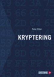 kryptering - bog