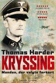 kryssing - manden, der valgte forkert - bog