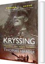 kryssing - bog