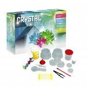 krystal sæt - eksperimentsæt - Kreativitet