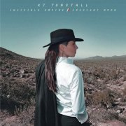 kt tunstall - invisible empire // crescent moon - cd