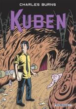 kuben - Tegneserie