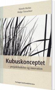 kubuskonceptet - bog