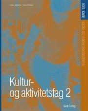 kultur- og aktivitetsfag 2 - bog
