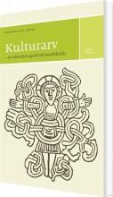 kulturarv - bog