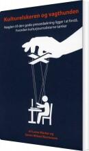 kulturelskeren og vagthunden - bog