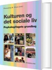 kulturen og det sociale liv - bog