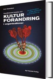 kulturforandring i organisationer - bog