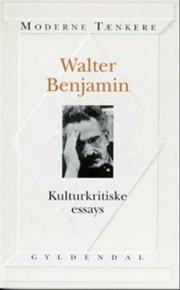 kulturkritiske essays - bog