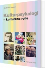 kulturpsykologi - bog