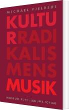 kulturradikalismens musik - bog