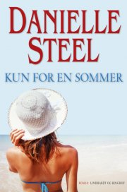 kun for en sommer - bog