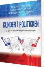 kunder i politikken - bog