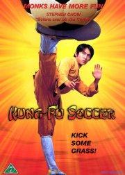 shaolin soccer - DVD