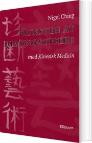 kunsten at diagnosticere - bog