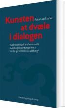 kunsten at dvæle i dialogen - bog