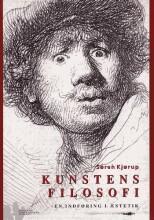 kunstens filosofi - bog