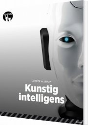 kunstig intelligens - sort fagklub - bog