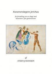 kunstnerslægten jerichau - bog