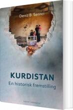 kurdistan - bog