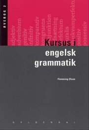 kursus i engelsk grammatik - bog