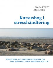 kursusbog i stresshåndtering - bog