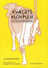 kvægets klovpleje og klovbeskæring - bog