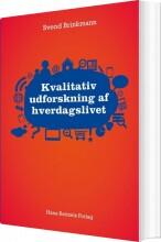 kvalitativ udforskning af hverdagslivet - bog