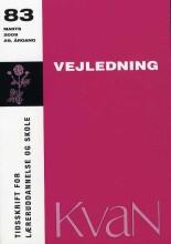 kvan 83 - vejledning - bog