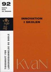 kvan 92 - innovation i skolen - bog