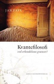 kvantefilosofi - bog