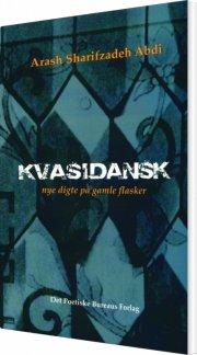 kvasidansk - bog