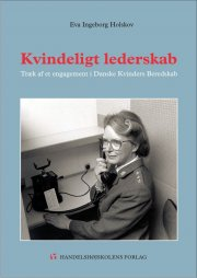kvindeligt lederskab - bog