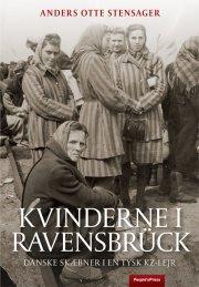 kvinderne i ravensbrück - bog