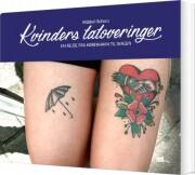 kvinders tatoveringer - bog