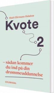 kvote 2 - bog