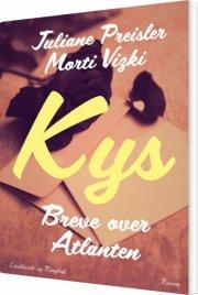kys: breve over atlanten - bog