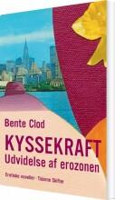 kyssekraft - bog