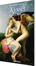 kysset og dets historie - bog