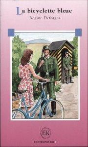 la bicyclette bleue, er c - bog