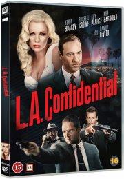 l.a. confidential - DVD