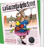 la gazzella dello sport - bog